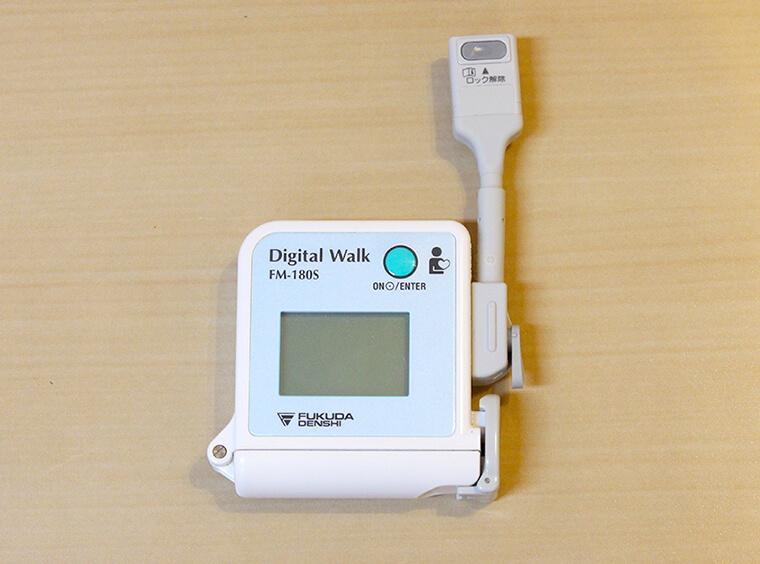 デジタルホルター記録器(24時間心電図検査)